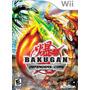 Videojuego Bakugan Defenders Of The Core Nintendo Wii Gamer