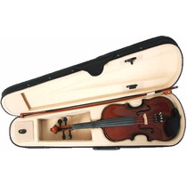 Violine 4/4. Nuevo Con Estuche Excelente Calidad