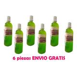 Antipiojos Shampoo Yeguada La Resercva 6 Piezas Envio Gratis
