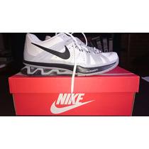 Calzado Marca Nike Reax Lightspeed