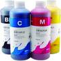 Tinta Inktec Tipo Durabrite Epson E0013-01 Litro