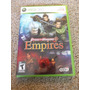 Dynasty Warriors 6 Empires Xbox 360 Envio Gratis