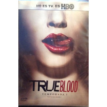 True Blood Primera Temporada 1