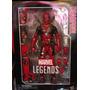 Figura Marvel Legends Deadpool De 12 Pulgadas