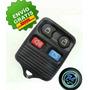 Control Alarma Ford 4 Botones,explorer,focus, Fiesta,mustang Ford Focus