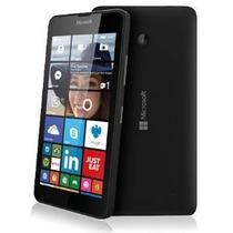 Microsoft Lumia 640 Lte Negro 8gb 5 (rm-1072) Desbloqueado