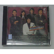 Los Temerarios (cd) 15 Super Éxitos Vol. 2