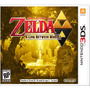¡¡¡ The Legend Of Zelda A Link Between Worlds Para 3ds !!!