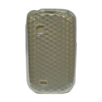 Funda Tpu Transparente Samsung Galaxy Fit S5670