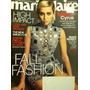 Miley Cyrus Revista Marie Claire