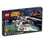 Lego Star Wars Jedi 75.051 Scouts De Combate De Construcción