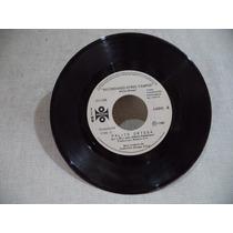 Palito Ortega ´´creo En Dios, 1983 Single 45 Promocional