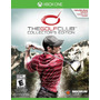 Xb1 - The Golf Club - Nuevo Y Sellado - Ag