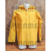 Impermeable Saco Pantalon (industrias Grueso)