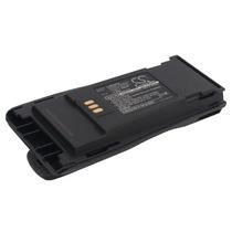 Bateria Pila Radio Motorola Cp160 Cp140 Cp180 Cp200 Pr400