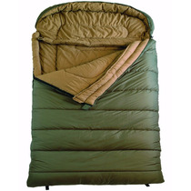 Sleeping Bag Teton Bolsa De Dormir Acampar 2 Personas