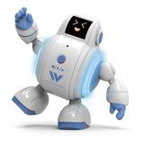 R07 Robots Para Niños Robot Interactivo Juguetes Touch