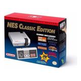 Nintendo Nes Mini Y Snes