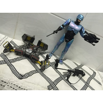 Robocop Jetpack Neca Toys
