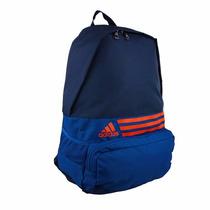Adidas Der Backpack 3 Stripe Mochila Deportiva
