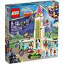 Lego 41232 Dc Escuela Super Hero Girls 712 Piezas Nuevo Msi