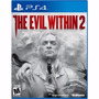 The Evil Within 2 Ps4 Nuevo Sellado ( Videogames Jdc)