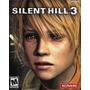 Silent Hill 3 - Pc Digital