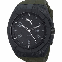 Puma Lifestyle Iconic Army Green Verd Militar 50mm Diego Vez