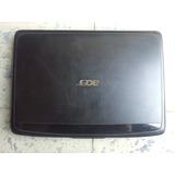 Laptop Acer 4520 Para Reparar Y/o Piezas