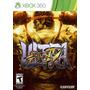 Ultra Street Fighter Iv - Xbox 360 - Envío Gratis
