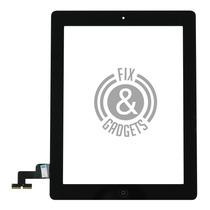 Touch Digitalizador + Boton Home Ipad 2. Venta E Instalacion