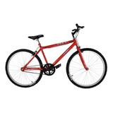 Bicicleta Monk De Montaña Kron R26 1 Velocidad