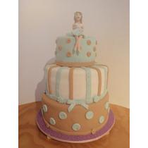 Un Baby Shower Espectacular, Pasteles Y Cupcakes!!!!!!