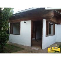 Casa Sola En Valle De Bravo, Valle De Bravo