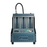 Lavador Inyectores Manual Inj-6b Tecnofuel-efi Inj6b