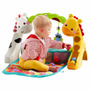 Gimnasio Fisher Price Crece Conmigo Musical Oferta Unica!!