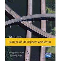 Libro: Evaluación De Impacto Ambiental Pdf