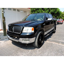 Lincoln Mark Lt 2006 4x4 Impecable