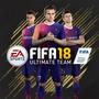 Fifa 18 Ultimate Team Monedas Ps4