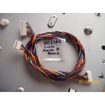 Tv Vizio Vo320e Cable Fuente A Main Tipo Y 20 Pines Main Lcd