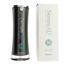 Crema Para Noche Anti-edad Fórmula Optimera De Nerium