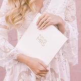 Fluytco Wedding Planner & Journal Organizer