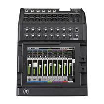 Mackie Mezcladora Prof. Digital | Digital Mixer For Ipad 8ch