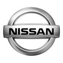 Emblema Original Nissan Parte No. 90889.vwooo Nuevo