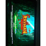 Rayman Origins Ps Vita Usado