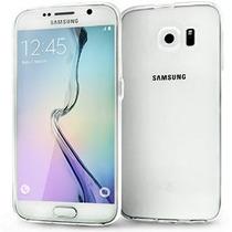Samsung Galaxy S6 Caso De Tpu Por Stoni Con Protector De Pan