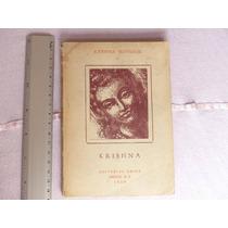 Josefina Maynade, Krishna, Fondo De Cultura Editorial Orión