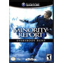 Minority Report Gamecube Sin Rayones Envio Gratis