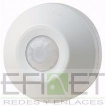Sensor De Ocup Autónomo Infrarrojo Leviton Odc0s-i1w Efinet
