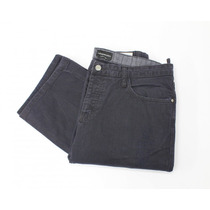 Jeans Negros Emporio Armani